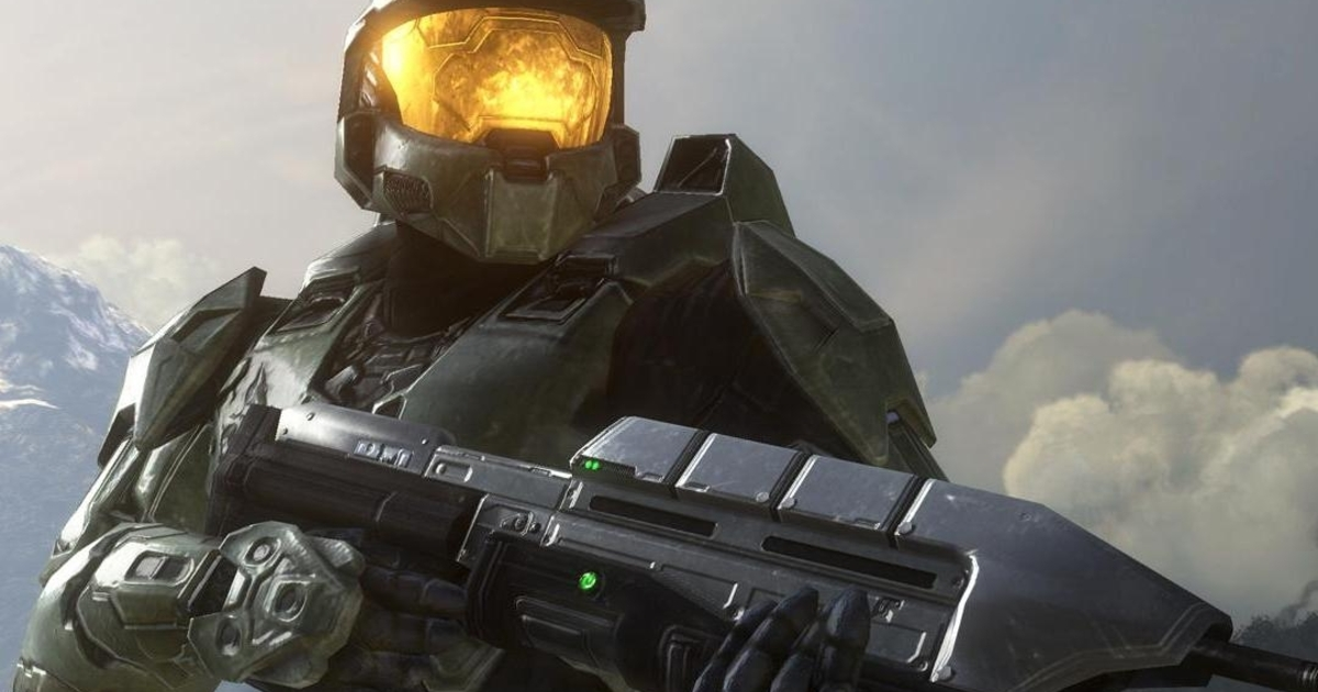 Halo 3 pc leaked celebrity