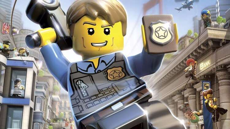Lego City Undercover On Switch Holds Up Well Against Ps4 Eurogamer Net