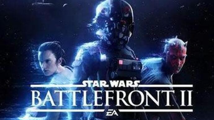 Star Wars Battlefront 2 si mostra nel suo teaser trailer ufficiale