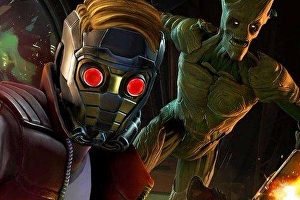 Guardians of the galaxy: The Telltale Series Ep.2: Under Pressure   recensione
