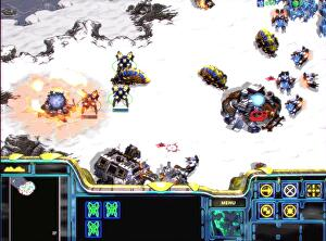 StarCraft and its Brood War expansion are now officially