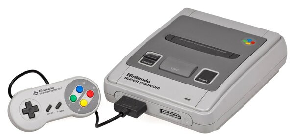 Sources: Nintendo to launch SNES mini this year • Eurogamer net