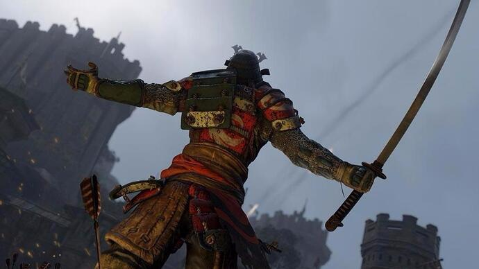 For Honor, disponibile la patch 1.05 per PlayStation 4 e Xbox One