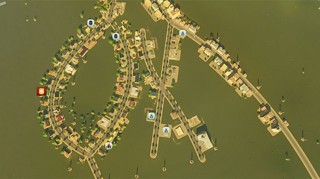 See Us Build Our Dream Beachside City in Cities Skylines