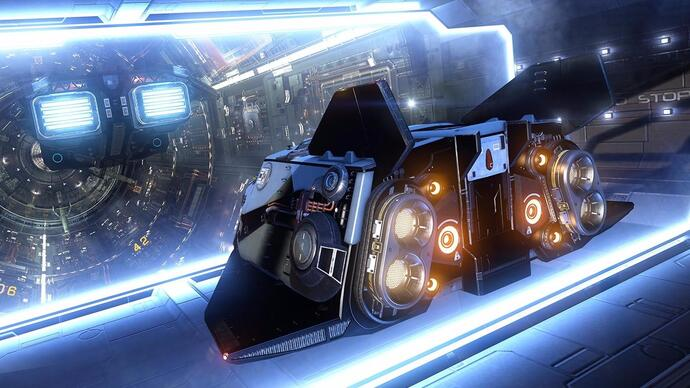Frontier promises to fix Elite Dangerous' bug-ridden update with early May patch