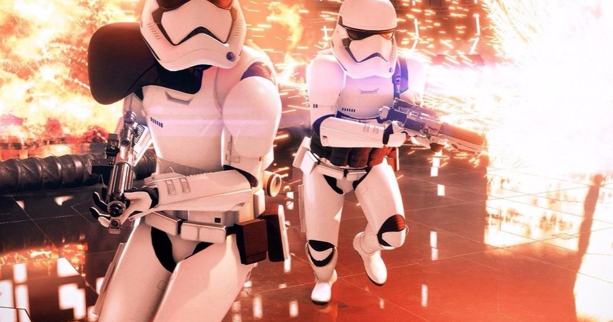 The big Star Wars Battlefront 2 interview