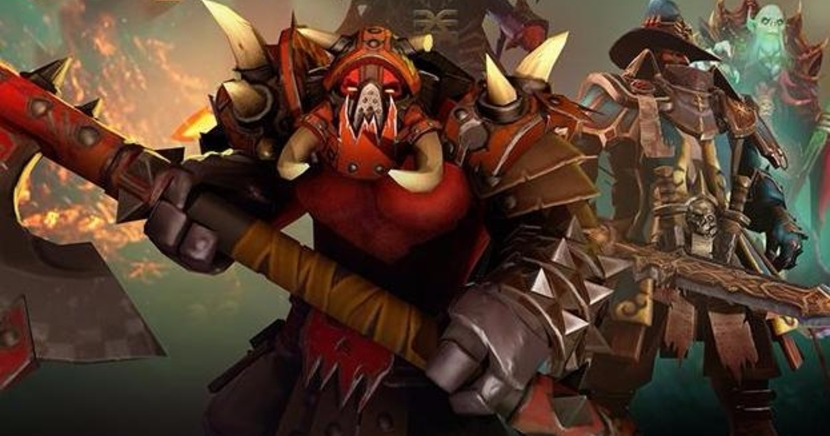 ranked matchmaking dota 2 how it works The noob's guide to raising your solo ranked mmr july 1 but in ranked matchmaking it seems to be present dotafire & defense of the ancients dota 2.