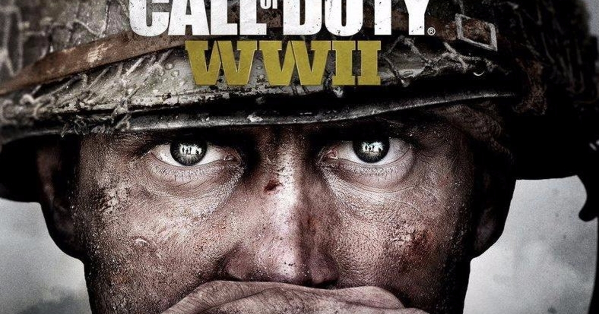 Call Of Duty Ww2 Officially Confirmed By Activision
