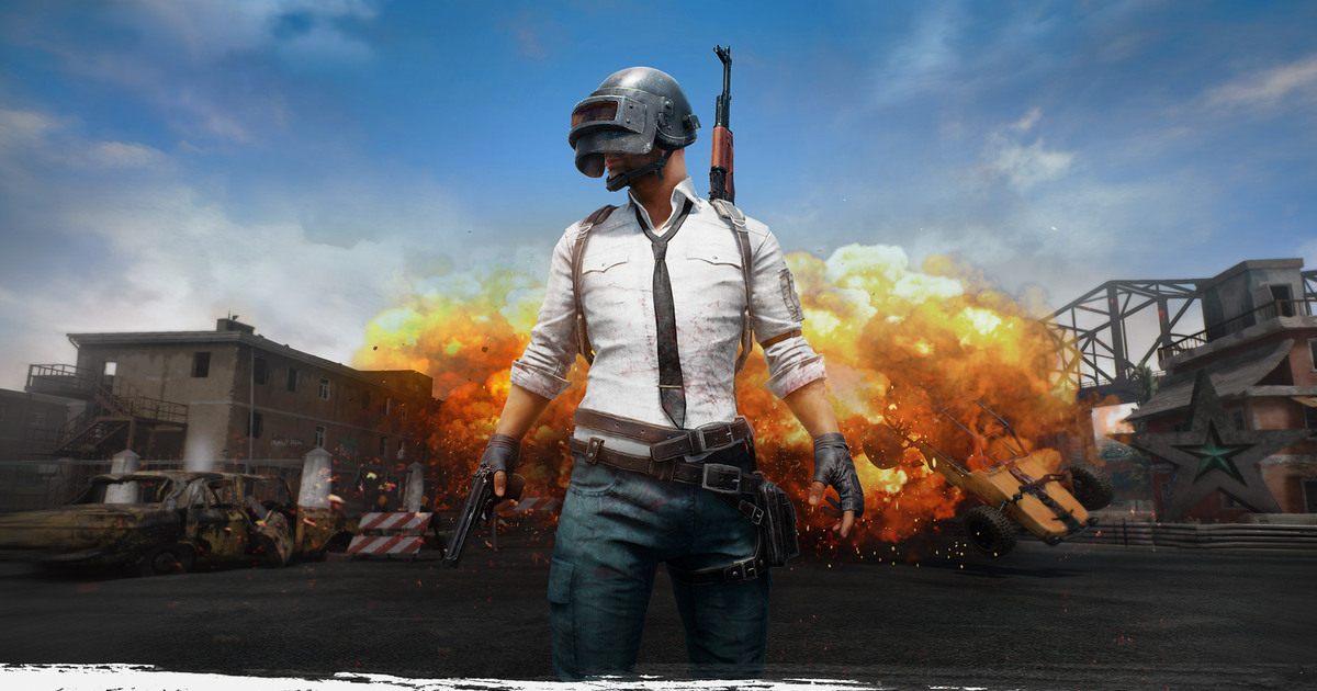 Jelly Deals: Win a copy of PlayerUnknown's Battlegrounds