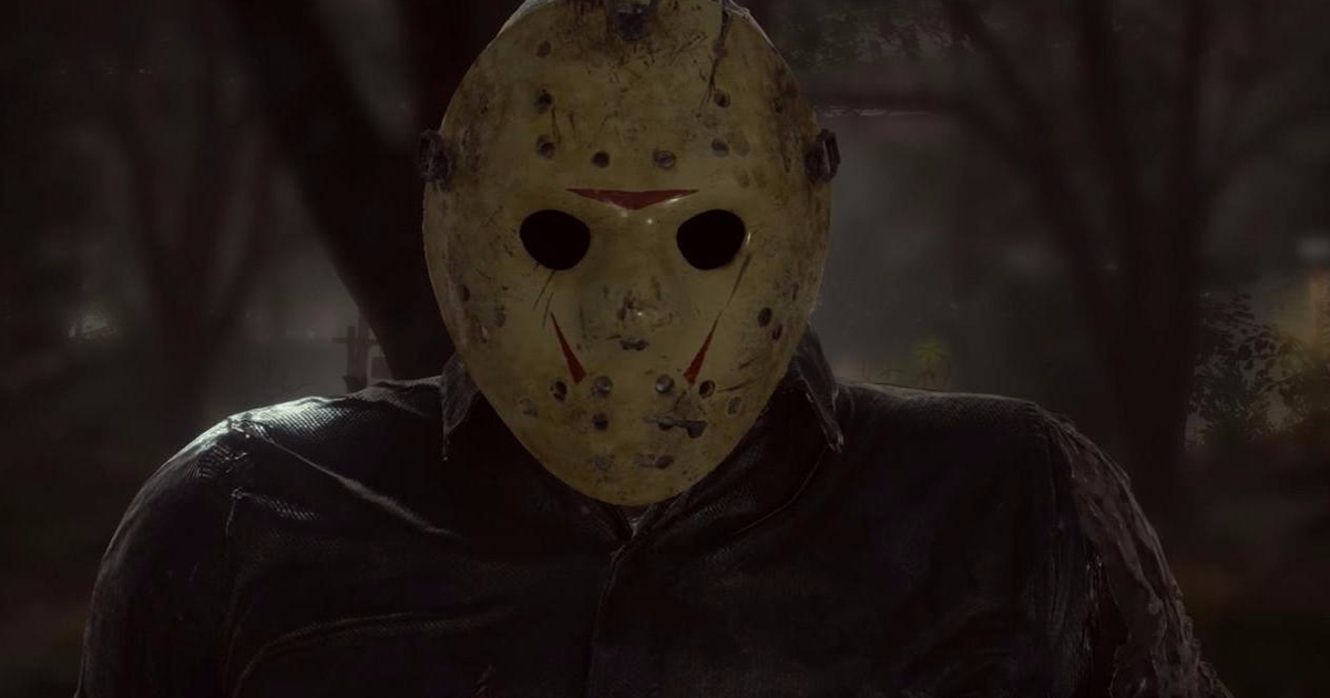 Friday the 13th: The Game gets a May release date