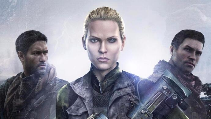 Sniper Ghost Warrior 3's multiplayer mode isn't in the game atlaunch