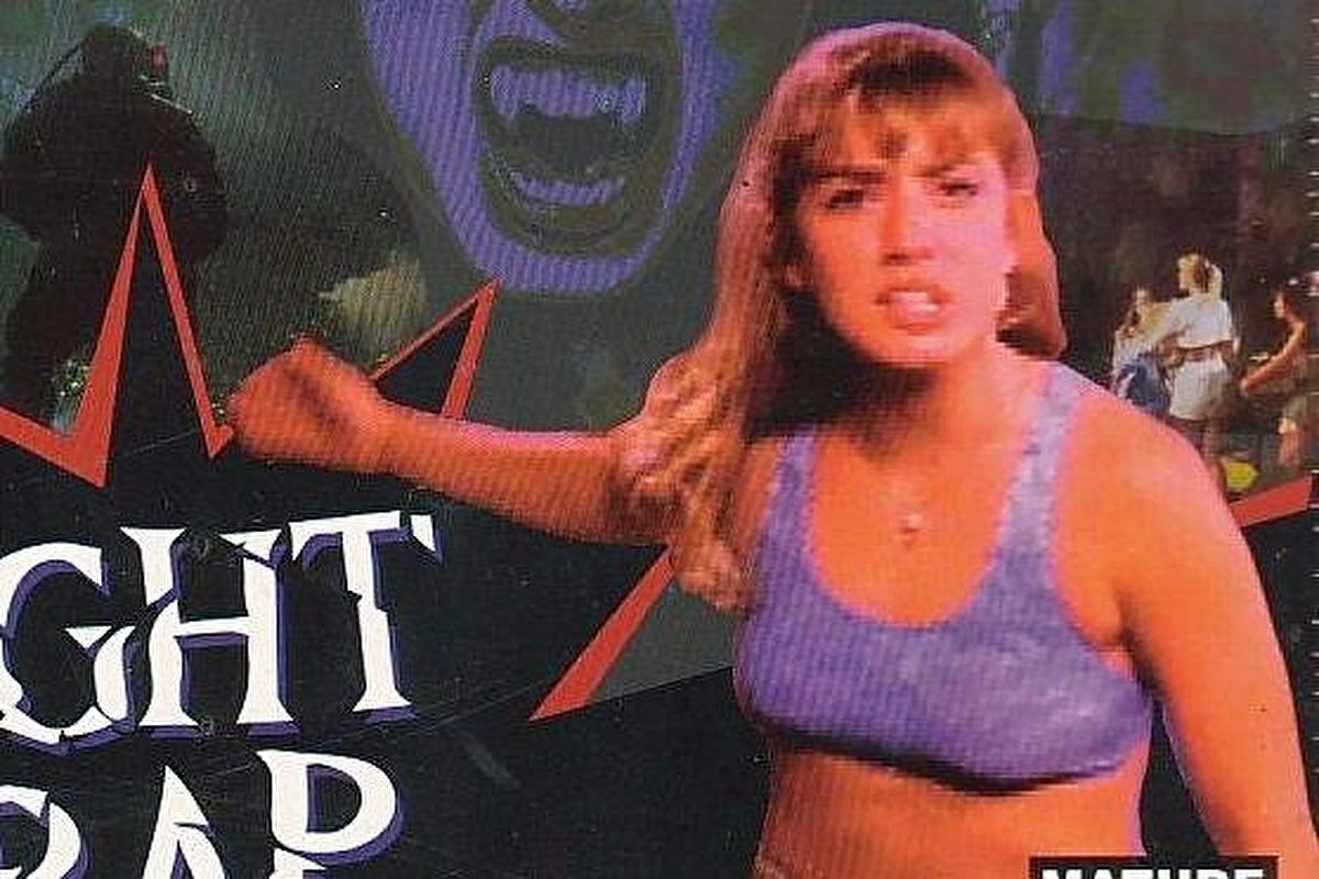 Night Trap da Sega CD com reedição para PS4 e Xbox One