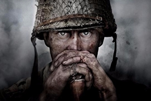 Call of Duty: WWII   anteprima