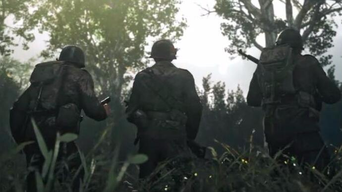 Call of Duty: WW2 gets reveal trailer and release date