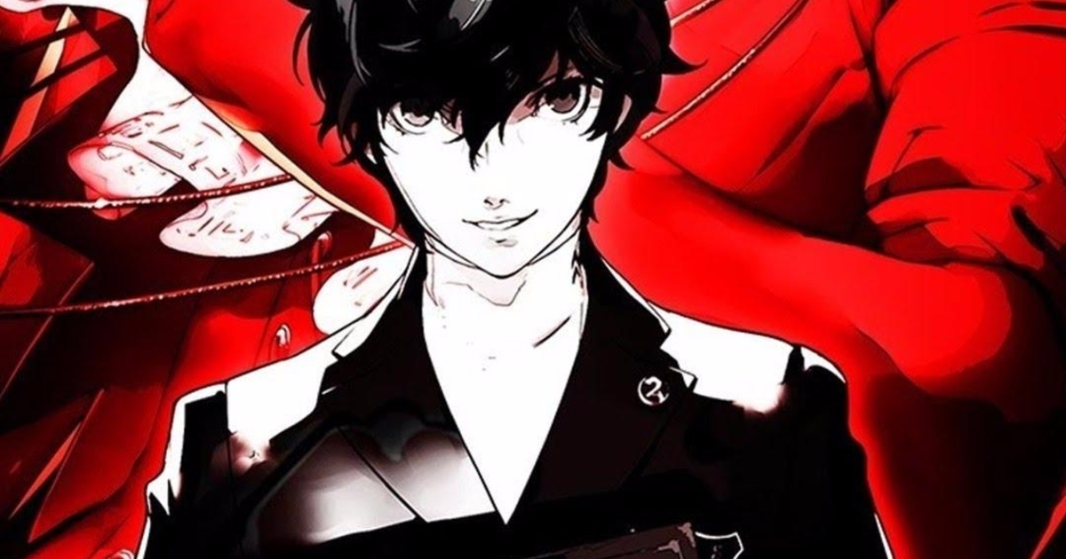 Atlus eases up on Persona 5 streaming