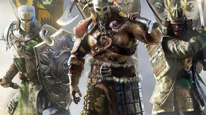 For Honor: due nuovi trailer per i guerrieri Shinobi e Centurione