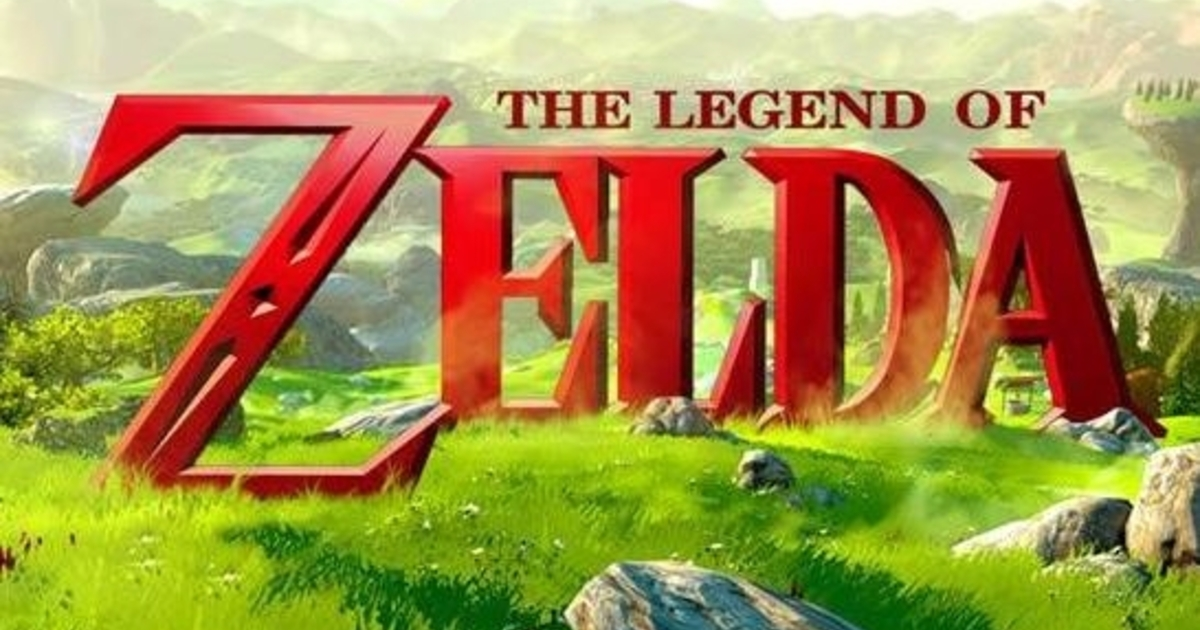 Live-action Zelda escape game lands in London this July