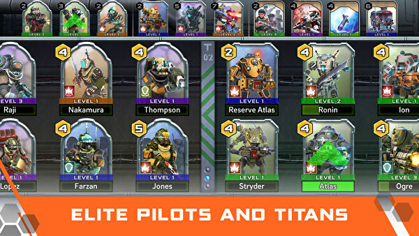 Titanfall Assault is Mobile RTS from Respawn Entertainment