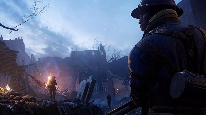 DICE unveils new Battlefield 1 multiplayer map as part of switch to monthly updates