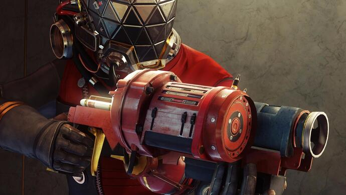 Prey is a love letter to the PCgamer