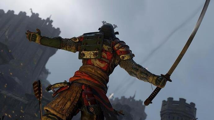 For Honor: ecco la patch 1.07
