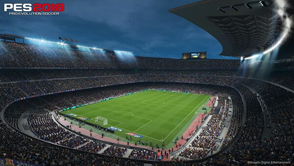 Pro Evolution Soccer 2018 Release Date, FC Barcelona Special Edition Announced