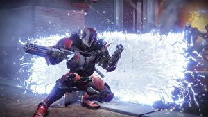 Destiny 2 PC exclusive to Blizzard's Battle net • Eurogamer net