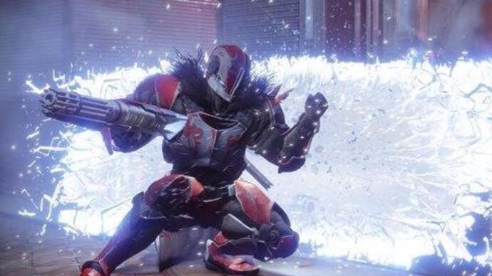 Destiny 2 PC exclusive to Blizzard's Battle.net