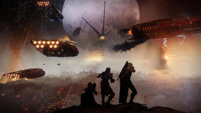 Destiny 2: Activision publica novo vídeo de gameplay