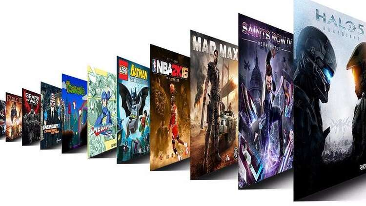 Xbox Game Pass Games List November 2020 Games Plus Every Game Currently Available For Xbox Consoles Eurogamer Net