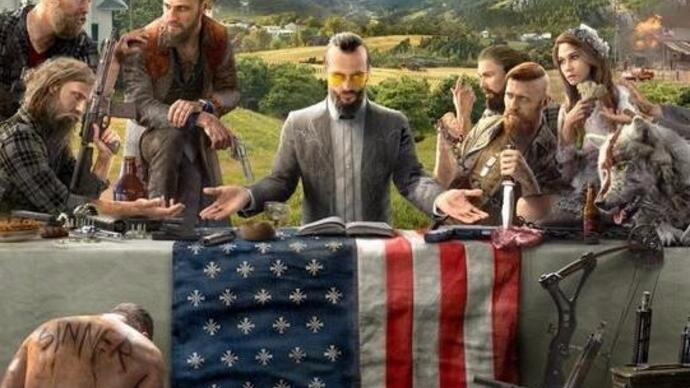 Far Cry 5: Release-Termin, Trailer undDetails