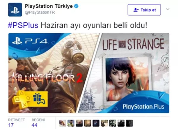 Life Is Strange tra i titoli PlayStation Plus di giugno?