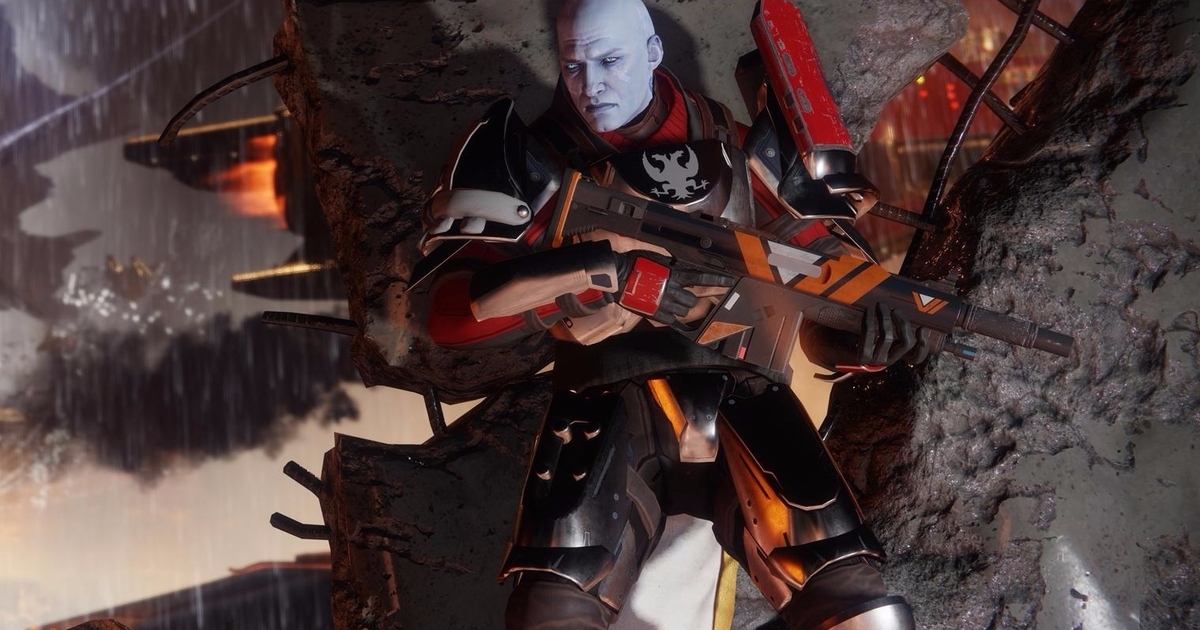 Bungie Unveils 'Destiny 2' Reveal Trailer, Game Coming To PC
