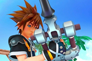 "Kingdom Hearts 3 e Final Fantasy VII Remake arriveranno ""all"