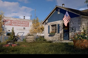 Far Cry 5 è già preordinabile su Xbox Store, svelate le edizioni Gold e Deluxe