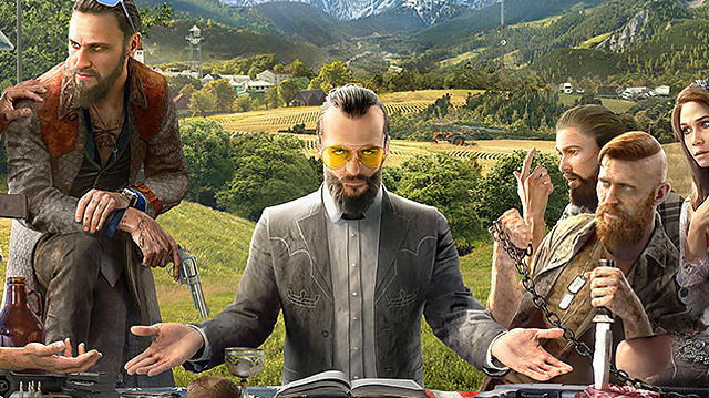 7 Things You Need to Know About Far Cry 5