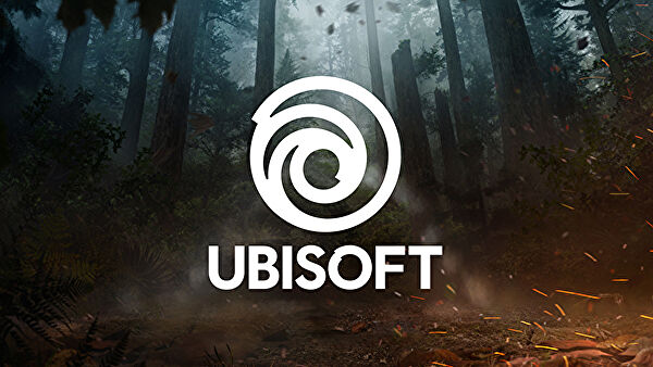 Ubisoft has a new logo