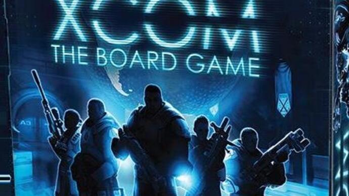 Watch: Johnny reviews XCOM The Board Game