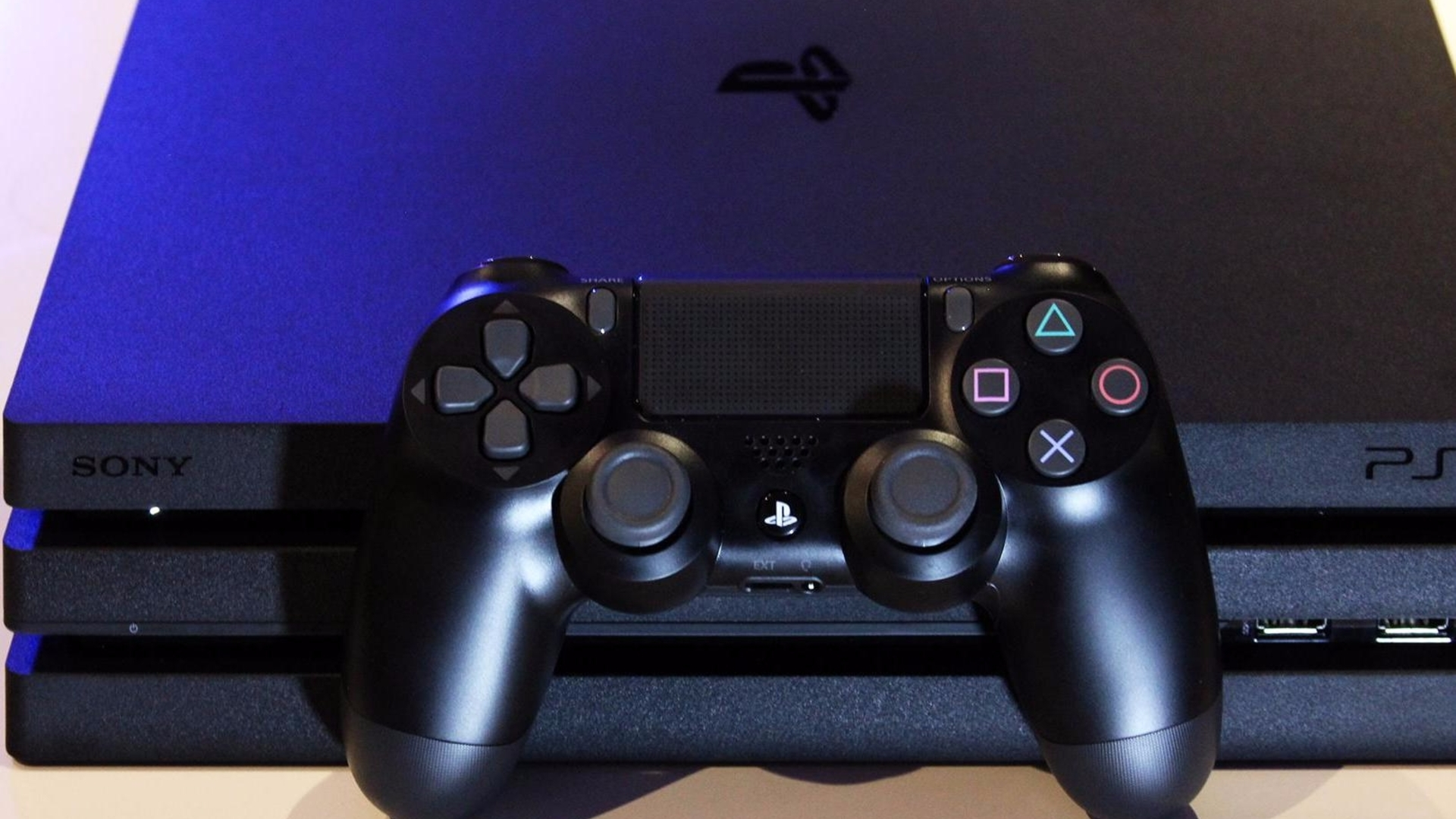 Ps4 Is Three Times More Popular Than Xbox One In Europe Sony Claims 500gb Dvd Fifa 2015