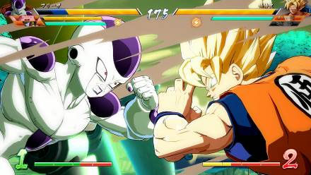 Dragon Ball Fighters em 2018
