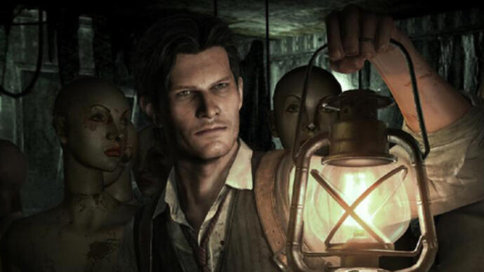 Confirmado The Evil Within2
