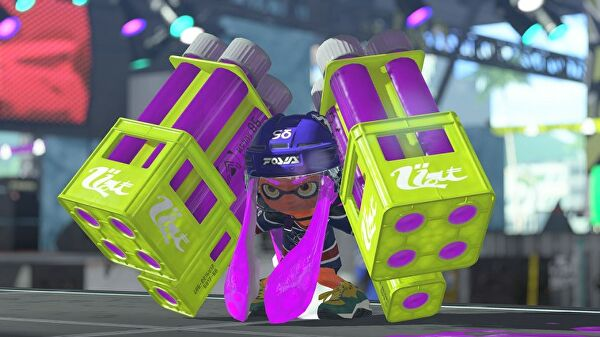 Splatoon 2: il director parla della modalità single player