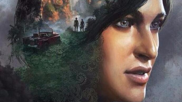 Uncharted: The Lost Legacy recebe novotrailer