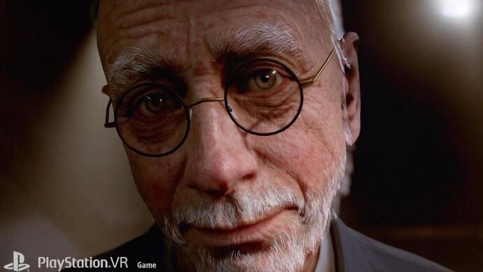 Until Dawn dev announces VR prequel The Inpatient