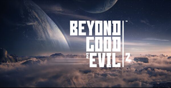 E3 2017, Beyond Good and Evil 2 è realtà