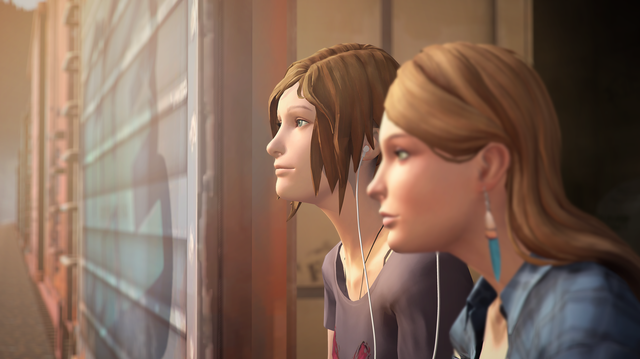 Life is Strange Before the Storm: 7 Reasons We're Optimistic for the Life is Strange Prequel