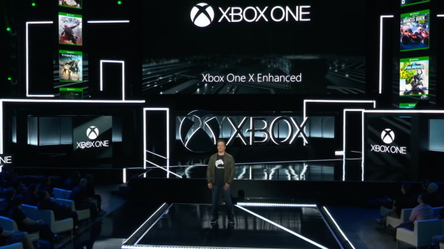 Xbox One X: 8 Games That Will Look Instantly Better on Xbox One X