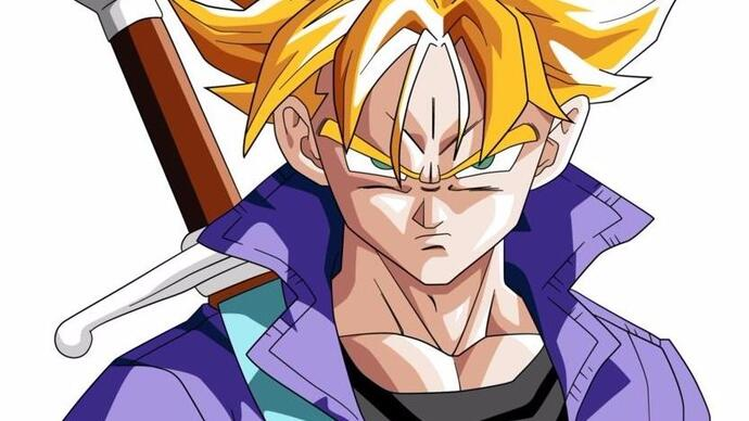Trunks confirmado para Dragon Ball FighterZ
