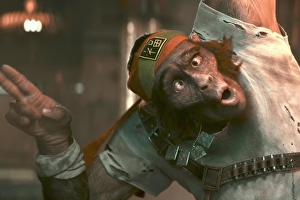 Beyond Good and Evil 2 riceve il suo primo video in game