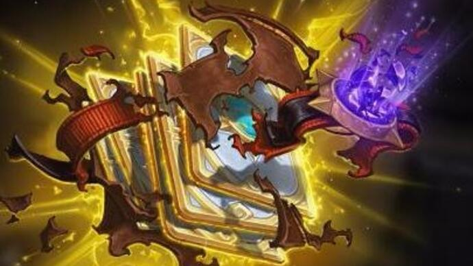 Hearthstone's next expansion will make acquiring new cards a lot easier